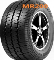 165/70R13C MR200 88/86S 6PR