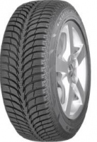 185/60R15 88T ULTRA GRIP ICE+ XL(2013)