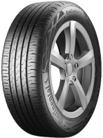 195/50R15 ECOCONTACT 6 [82] H