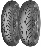 90/80-16 TOURING FORCE-SC 51P TL F/R