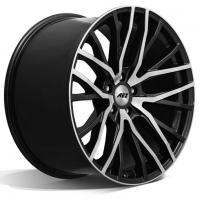 AEZ Panama dark GunMetPol Tesla MODEL S (2013-)/