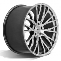 AEZ Panama high gloss Volkswagen Touareg (V6, V8, V10, 2010-2018.06)/