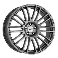 AEZ Strike Graphite Audi Q7 (2015.06-)/