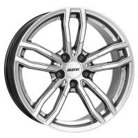 Alutec Drive Silver Mini Countryman, 5x112 (2017-)/