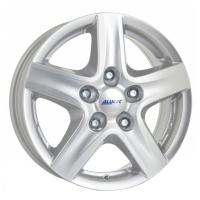 Alutec Grip Silver Peugeot Boxer 5x130 (2014-)/