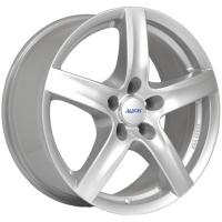 Alutec Grip Silver Saab 9-5 (2010-2011)/