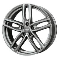 Alutec Ikenu Grey Volkswagen Touran (2015.09-)/