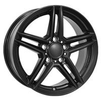 Alutec M10 Black Mercedes Benz Vaneo (W414, 2002-2006)/