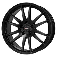 Alutec Monstr Black Volkswagen Touran (2015.09-)/