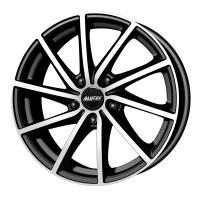Alutec Singa Blk Pol Honda HR-V (2015-)/