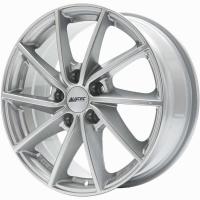 Alutec Singa Silver Mazda 2 (DY,2003-2007.06)/
