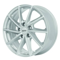 Alutec Singa Silver Opel Zafira Tourer 5x115 (2012-)/