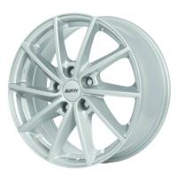 Alutec Singa Silver Volkswagen UP (2012 -)/