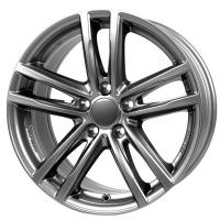 Alutec X10 Met Grey Mini One 5x112 (UKL-L F56, 2014-)/