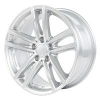 Alutec X10 Silver Mini One 5x112 (UKL-L F56, 2014-)/