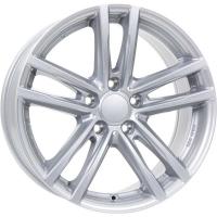 Alutec X10 Silver Mini Paceman 5x120 (UKL-C/X, 2013-2016.12)/