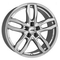 ATS Temperament Silver Toyota Landcruiser V8/200 (J20, 2008-)/