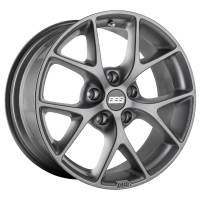 BBS SR Himalaya Grey DEMO Volkswagen Touran (2015.09-)/