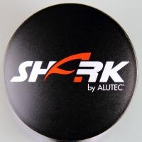 Black Shark silver logo Array Array