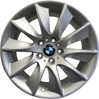 BMW Original Silver BMW X4 (F26, 2014-2018.05)/