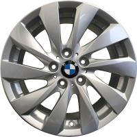 BMW Original Silver BMW X5 (X53, 2000-2007)/