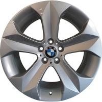 BMW Original Silver BMW X6 (X71, 2008-2013)/