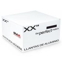 BOX 18x8 - 8.5 Array Array