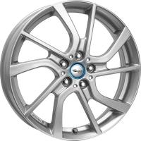 Brock eB1 Silver BMW i3 (2013-)/