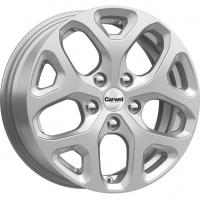 Carwel Al Silver Toyota Verso (AR2, 2009-)/