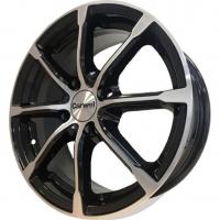 Carwel Beta Black Polish Volkswagen UP (2012 -)/