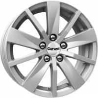 Carwel Imles Silver Volkswagen Polo Cross (2009-)/