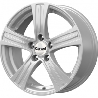 Carwel Lambda Silver Toyota Corolla 5x114.3 (2014.01-2019.02)/