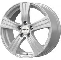 Carwel Lambda Silver Toyota Corolla 5x114.3 (2014.01-)/