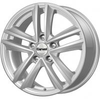 Carwel Nero Silver Volkswagen Touran (2015.09-)/