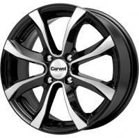 Carwel Omicron Black Pol Volkswagen UP (2012 -)/