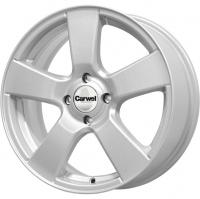 Carwel Tus Silver Volkswagen e-UP (2013 -)/