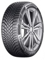 CONTINENTAL 185/60R15 84T CWC TS860(2018)