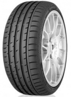 CONTINENTAL 205/40R17 84V CSC 3 XL(2012)