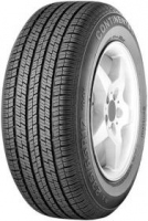 CONTINENTAL 205/80R16C 110/108R 4x4 CONTACT(2011)