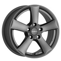 Dezent TX Graphite Opel Zafira Tourer 5x115 (2012-)/