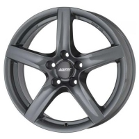Disks Alutec Grip Gray Volvo V50 (M, 2004-2012)/