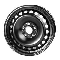 Disks Black (RSTEEL) Mercedes Benz Vaneo (W414, 2002-2006)/