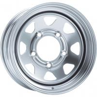 Disks Dotz Dakar Nissan Pathfinder (R51, 2005-2014.11)/