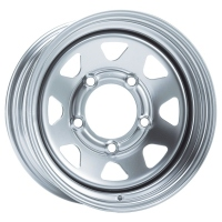 Disks Dotz Dakar Suzuki Jimny (1998-2018.05)/