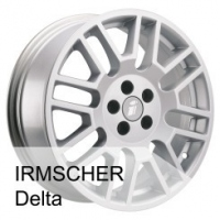 Disks Irmscher Delta Array Array