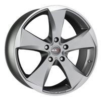 Disks MAK Raptor 5 GrphM Volkswagen Touareg (V6, V8, V10, 2010-2018.06)/
