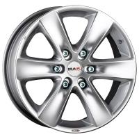 Disks MAK Sierra Toyota Hilux (2006.01-2011.01)/