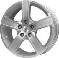 Disks Momo WinPro Silver Mazda 2 (DY,2003-2007.06)/