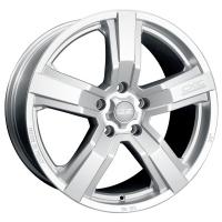 Disks OZ Racing Versilia Volkswagen Touareg (R5, 2.5TDI, 2003-2010)/