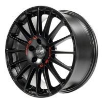 Disks OZ Supertur GT Bl Volkswagen Touran (2015.09-)/